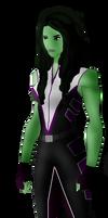 Marvel She-Hulk (Jennifer Walters)