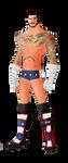 WWE Superstars: CM Punk by FIREARROW1