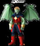 Project Exiles: Captain Mar-Vell (Dorrek-Vell)