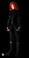 Marvel: Black Widow (Ultimate)