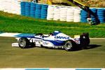 Pedro Paulo Diniz, Arrows, Jerez, 1997
