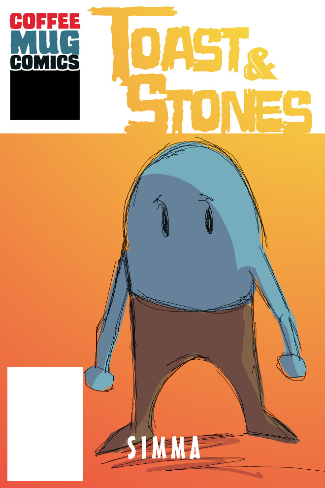 Toast And Stone Concept Remmick by wildcats25