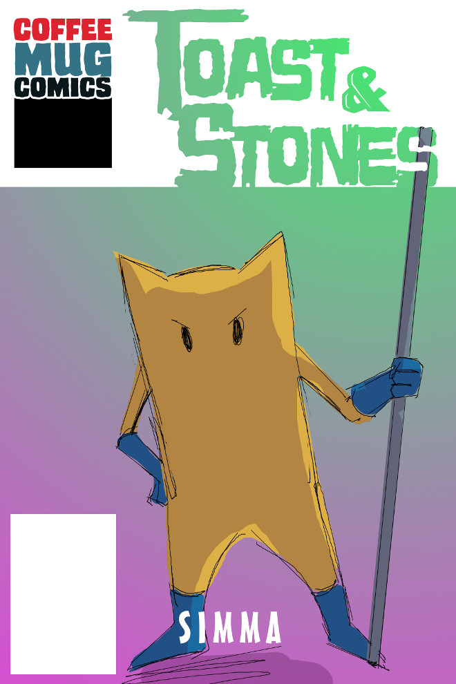 Toast And Stone Concept Slim by wildcats25