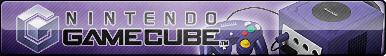 Nintendo GameCube Fan Button (UPDATED)