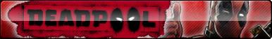 Deadpool Fan Button