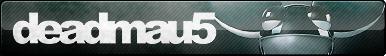 deadmau5 Fan Button (Updated)