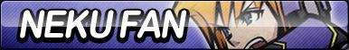 Neku Sakuraba Fan Button by ButtonsMaker