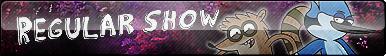 Regular Show Fan Button (UPDATED)