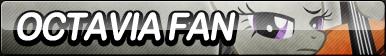 Octavia Fan Button