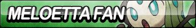Meloetta Fan Button
