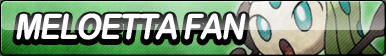 Meloetta Fan Button by ButtonsMaker