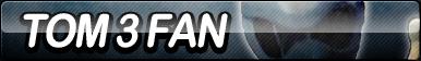 Tom 3 Fan Button by ButtonsMaker