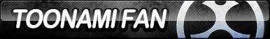 Toonami Fan Button