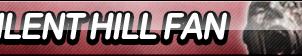 Silent Hill Fan Button by ButtonsMaker