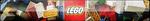 Lego Fan Button (UPDATED) by ButtonsMaker