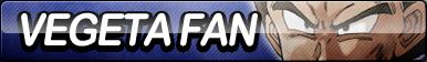 Prince Vegeta Fan Button