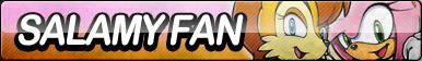 Salamy Fan Button