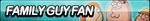 Family Guy Fan Button by ButtonsMaker