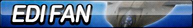 EDI Fan Button by ButtonsMaker
