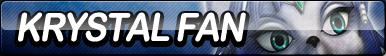 Krystal Fan Button