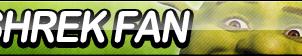 Shrek Fan Button by ButtonsMaker