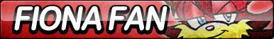 Fiona (Sonic Archie Comics) Fan Button by ButtonsMaker