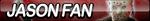 Jason Voorhees Fan Button by ButtonsMaker