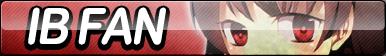 Ib (Anime) Fan Button