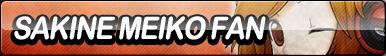 Sakine Meiko Fan Button by ButtonsMaker