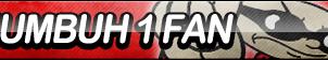 Numbuh One Fan Button by ButtonsMaker