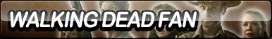 The Walking Dead Fan Button by ButtonsMaker