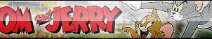 Tom and Jerry Fan Button (UPDATED) by ButtonsMaker