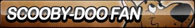 Scooby-Doo Fan Button