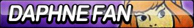 Daphne Fan Button