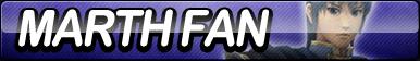 Marth (Fire Emblem) Fan Button
