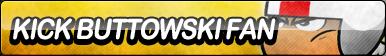 Kick Buttowski Fan Button by ButtonsMaker