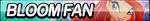 Bloom (Winx Club) Fan Button by ButtonsMaker