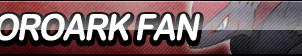 Zoroark Fan Button by ButtonsMaker
