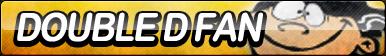 Double D Fan Button by ButtonsMaker