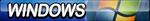 Windows Fan Button by ButtonsMaker