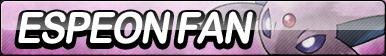 Espeon Fan Button by ButtonsMaker
