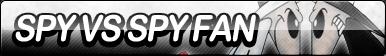Spy vs. Spy Fan Button by ButtonsMaker