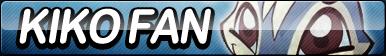 Kiko (Winx Club) Fan Button