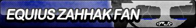 Equius Zahhak Fan Button by ButtonsMaker