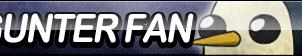 Gunter Fan Button by ButtonsMaker