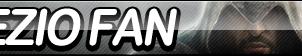 Ezio (AC Revelations) Fan Button by ButtonsMaker