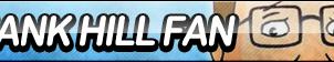 Hank Hill Fan Button by ButtonsMaker