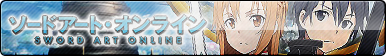 Sword Art Online Fan Button (UPDATED)