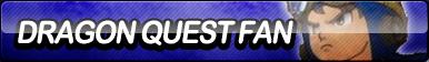 Dragon Quest Fan Button by ButtonsMaker