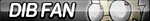 Dib Fan Button by ButtonsMaker
